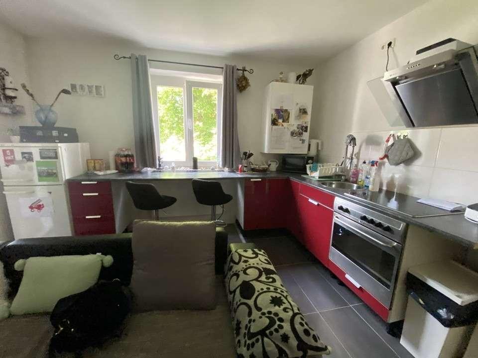 Sanierte 1,5-Zimmer-Wohnung in Pöttmes in