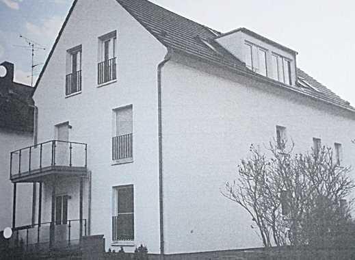 Neuwertig, helle 2 Zimmerwohnung mit Balkon in Dreieich-Götzenhain