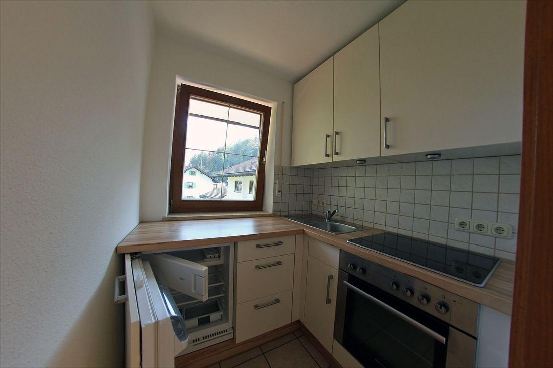 Sonnige 2-Zimmer Wohnung mit TG Stellplatz