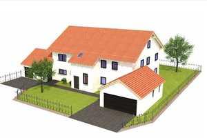6 Zimmer Wohnung in Mühldorf am Inn (Kreis)