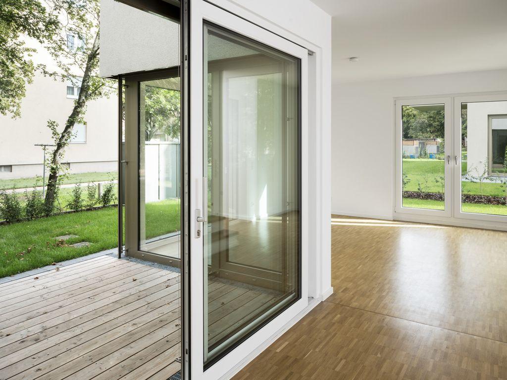Terrasse Wohnbereich (Bsp.)