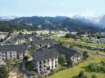 Im Herzen von Garmisch-Partenkirchen Barrierfreie