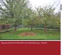 Grundstück mit Altbestand in Frankfurt -