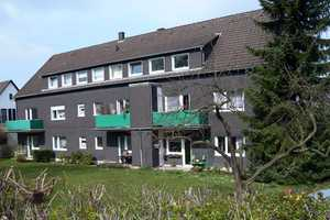 4 Zimmer Wohnung in Remscheid