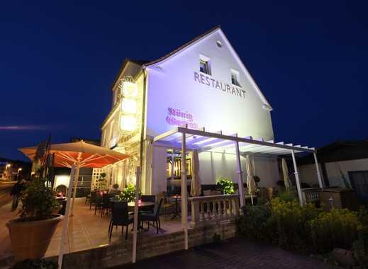 Restaurant in zentraler Lage in der Hafenstadt Sassnitz auf der Insel Rügen