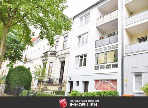 Barkhof / Großzügige 3-Zimmer Wohnung mit 2 Loggien