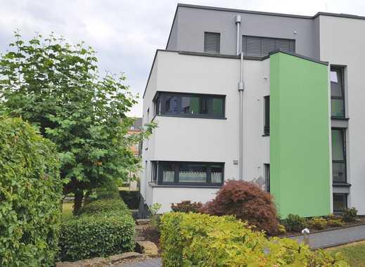 TOP ausgestattete 3-Zimmer-Wohnung ** grüne Citylage ** gepflegte, kleine Wohneinheit ** Einbauküche