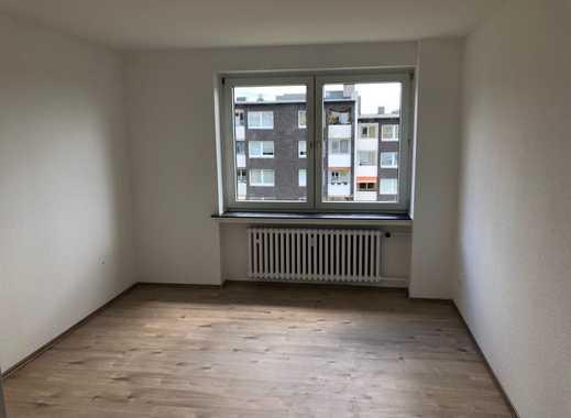 Renovierte Wohnung auf Hatzfeld!
