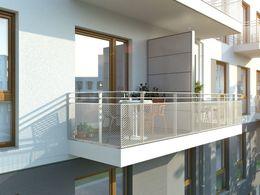Ausschnitt Balkon