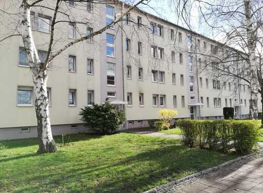 Erstbezug nach Sanierung: attraktive 3-Zimmer-Wohnung mit Balkon in Erfurt