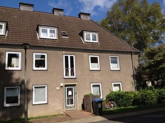 hwg - Gemütliche 3-Zimmer Wohnung in Stadtnähe!