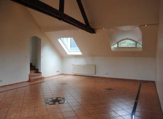 Schöne 3-Zimmer-Dachgeschosswohnung in Haßlinghausen, Sprockhövel