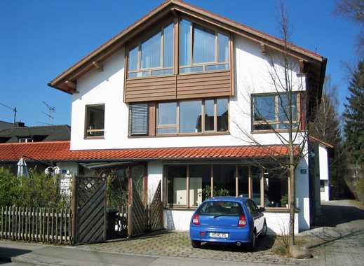 Wohnen und Büro unter einem Dach in Bestlage am S-Bahnhof Deisenhofen