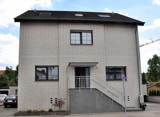 Komplett möbliert-  Schöne 2 ZKB-Dachgeschosswohnung in Bielefeld-Schildesche
