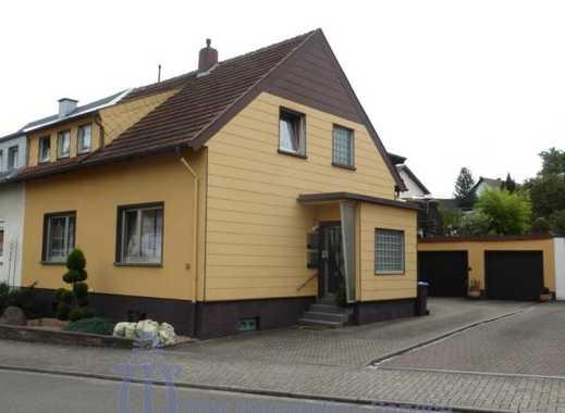 Gepflegtes Zweifamilienhaus in bevorzugter Wohnlage von Bexbach