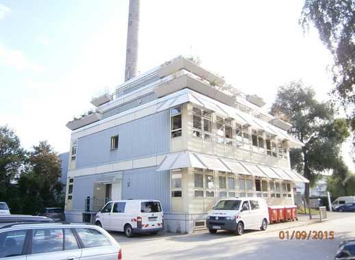 Wohn-, Büro- und Technikgebäude mit Entwicklungspotential