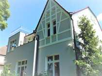 Großzügige 3 Familien-Villa - Kapitalanlage - derzeit