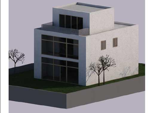 IMMOBERLIN:  Exquisites Einfamilienhaus mit Topambiente in Seenähe