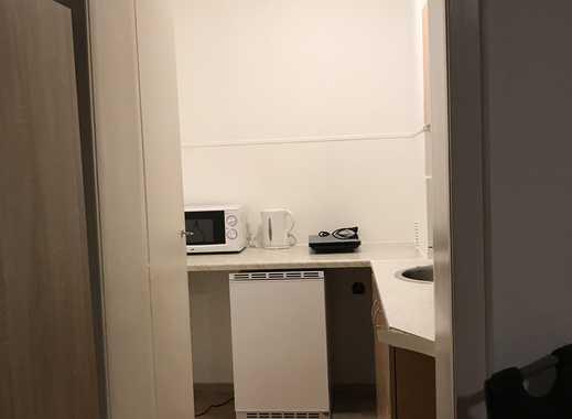 Möbiliertes Apartment