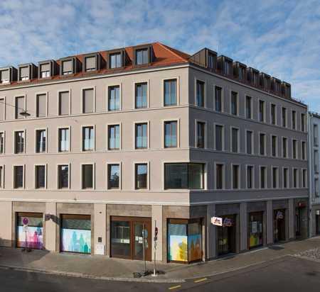 Wohnung nur für Familien/Alleinerziehende in innerstädtischer Lage- WOHNEN wo andere Urlaub machen in Insel (Bamberg)