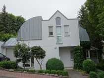 Architektenhaus mit viel Luxus in