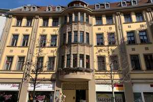 5 Zimmer Wohnung in Zwickau