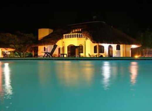 Ein Leben in der Karibik! Kleines Hotel in der DomRep zu verkaufen!