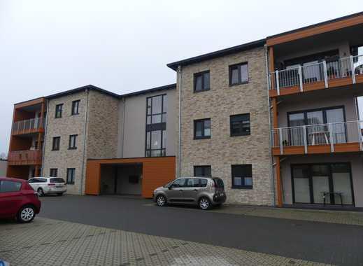 Eine hochwertig ausgestattete, barrierefreie 2 Zimmerwohnung mit Terrasse