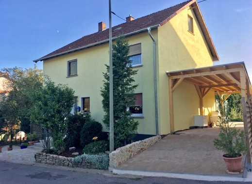 Traumhaft großes Haus mit wunderschönem Garten in Saarpfalz-Kreis, Mandelbachtal