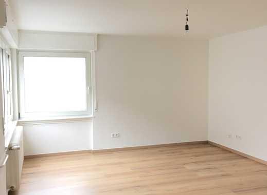 NEU *Sanierte 1-Zimmer-Wohnung*Pantryküche*Toplage Sachsenhausen*Rollläden
