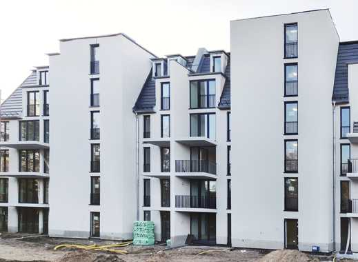 Moderne Familienwohnung mit erstklassiger Raumaufteilung unweit der Altstadt Köpenick