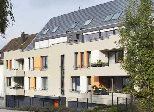 hochwertige 4,5 Zi-Whg.mit gr. Süd-Terrasse u. Blick über Weitmar-Mark