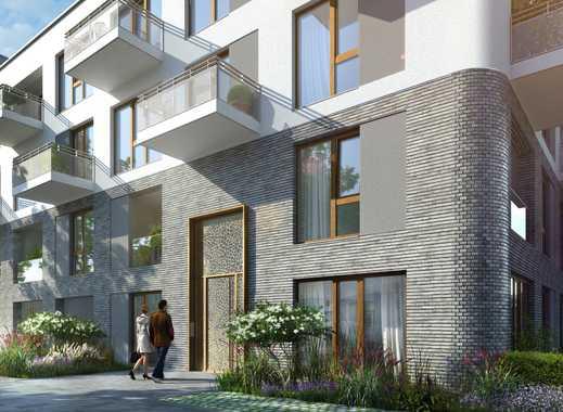 PANDION PENTA 2.BA - 2-Zimmer-Wohnung mit hohem Wohnkomfort und Wintergarten in perfekter Lage