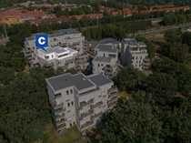 Bild Perfekt großes Penthouse mit tollem Ausblick - Ruhig und dennoch zentral