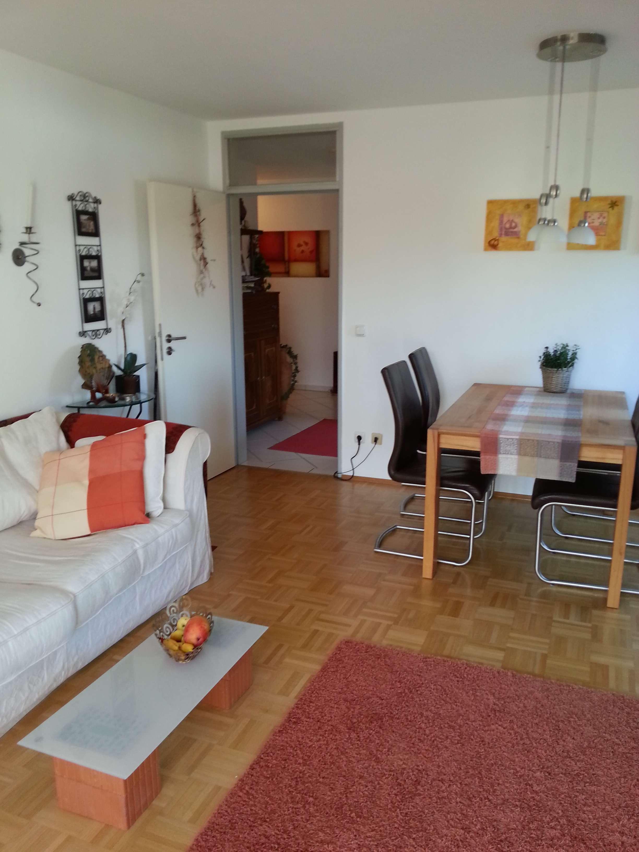 Gemütliche voll möbliertes 2-Zimmer-Apartment für Singles in Obermenzing (München)