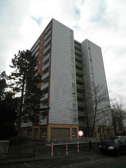 Helle 2-Zimmer Wohnung mit Balkon in Garbsen, Haberkamp