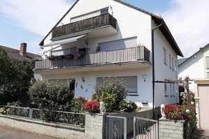 5 Zimmer Wohnung in Main-Taunus-Kreis