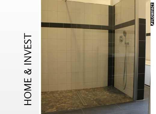 **Wohnen und Leben in Holsterhausen** 142 m² komplett modernisiert