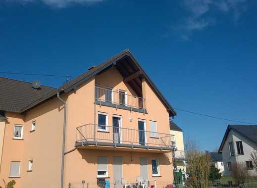 Schöne Dachgeschosswohnung in Karlshausen