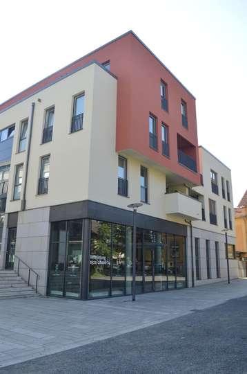 Quartier Am Leinebogen - Ladenfläche in zentraler Lage zu vermieten