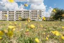 2-Zimmer-Wohnung mit Balkon - Delitzsch-Nord