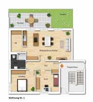 Wohnung Bocholt