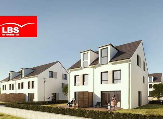 """Moderne Doppelhaushälften in WI-Nordenstadt """"Wohnen am Hainweg"""""""