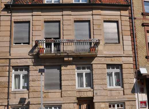 Mehrfamilienhaus als Kulturdenkmal, das besondere Anlageobjekt im Herzen von Neustadt