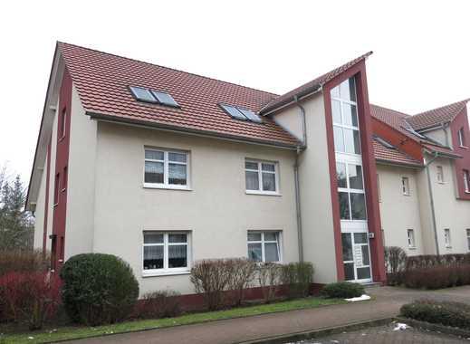 geräumige 2 Zimmer-Wohnung mit Balkon