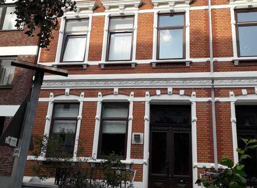 Vielseitig nutzbares Altbremer Mehrfamilienhaus im Bürgerparkviertel in Bremen Schwachhausen