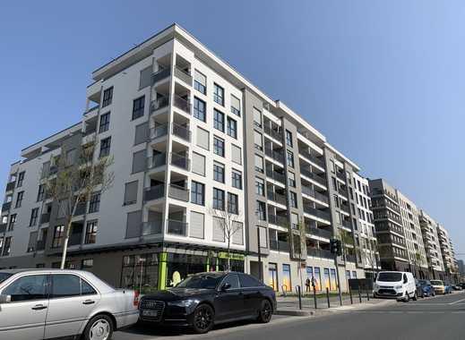 Moderne teilmöblierte 3 Zi. Wohnung in Europaviertel / modern flat in Europaviertel