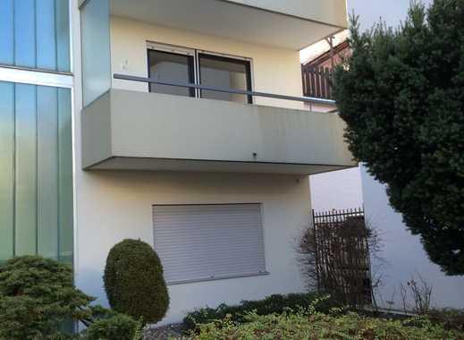 DOM-Viertel,  2-Zimmer-Wohnung mit Balkon in Augsburg