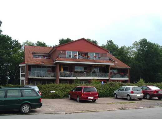 Dachgeschosswohnung in beliebter Lage von Gardelegen!