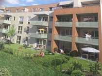 Exklusive neuwertige 3-Zimmer-Wohnung mit Balkon